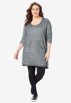 Shimmer Sweatshirt,