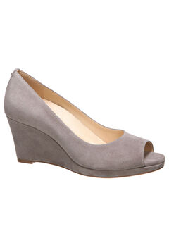 Olivia Wedges by Naturalizer®, GREY