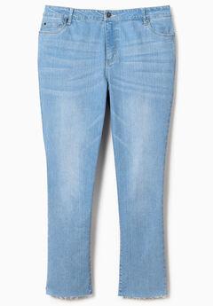 881c8dc680a Plus Size Jeans   Denim for Women