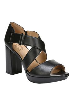 Harper Pumps by Naturalizer®, BLACK, hi-res