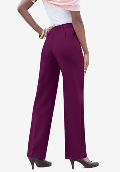 Classic Bend Over® Pant, DARK BERRY