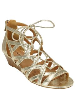 Frieda Sandals by Comfortview®,