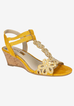 Cafell Wedge by Rialto,
