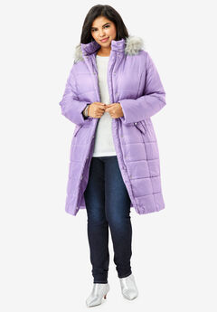 bef0b3737a Clearance Plus Size Winter Coats   Jackets