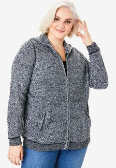 Plus Size Sweaters For Women Roamans