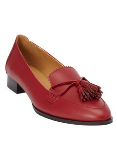 The Marilyn Flat by Comfortview®, CRIMSON, hi-res