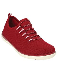 087aed53fcd0 The Ariya Sneaker by Comfortview®