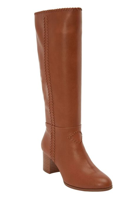 550975b86f7 The Blaire Wide Calf Boot by Comfortview®