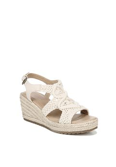 Oasis Espadrille by SOUL Naturalizer,