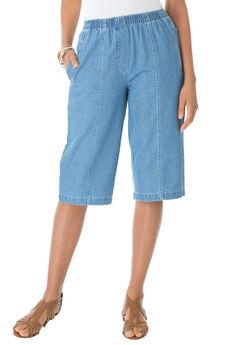 Kate Bermuda Shorts,