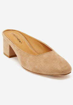 Judy Mules by Comfortview®,