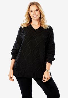 Pom Pom Sweater,