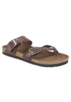 Graham Sandal by White Mountain,