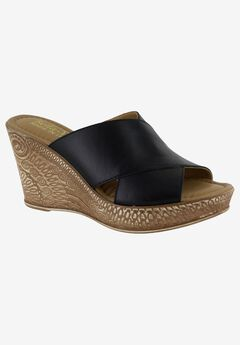 Edi-Italy Sandals by Bella Vita®,