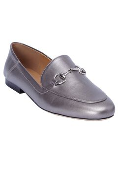 The Galina Flat by Comfortview®, GUNMETAL, hi-res