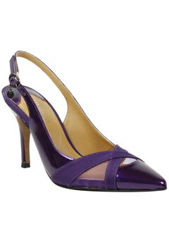 Benakin Pumps And Slings by J Renee,