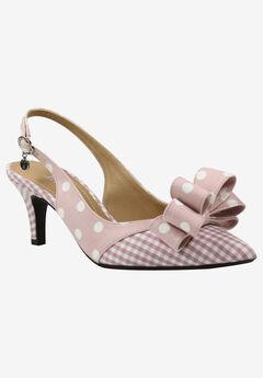8b97fe24a3 Women's Wide Width Shoes by J. Renee | Roaman's