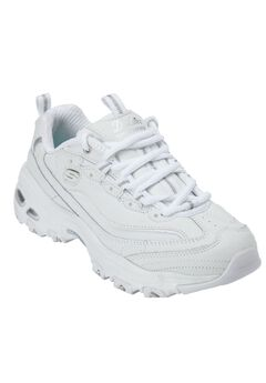 Fresh Start Sneakers by Skechers®, WHITE MEDIUM, hi-res