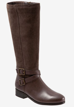 Larkin Wide Calf Boot ,