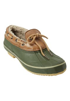 Storm All Weather Shoe by Comfortview, OLIVE, hi-res