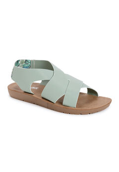 About Mary Sandals,