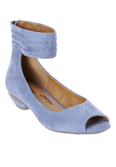 CV D'Lights Jaydn Shootie by Comfortview, CHAMBRAY BLUE, hi-res