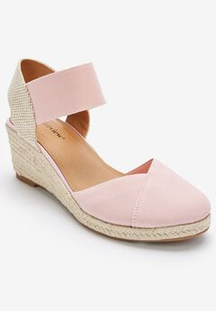 Abra Espadrille by Comfortview®,
