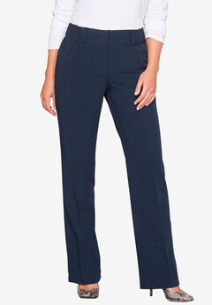 Straight Leg Trouser Jean by Castaluna,