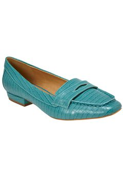 Ceci Flats by Comfortview®, GREEN JADE, hi-res