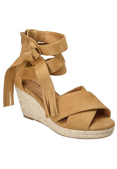 Zion Espadrilles by Comfortview®, TAN, hi-res