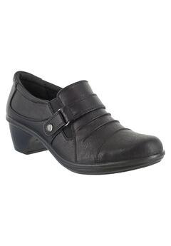 Mika Booties by Easy Street®, BLACK, hi-res