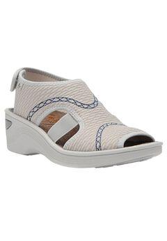 Dream Wedge Sandal by Bzees®,
