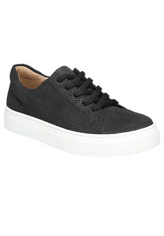 Cairo Sneakers by Naturalizer®, BLACK, hi-res
