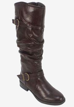 Lariat Boot by White Mountain,