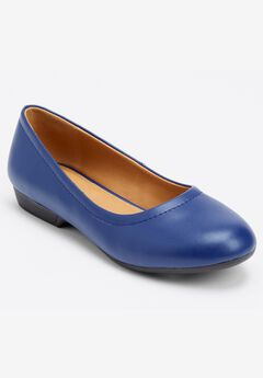 The Jaiden Flat by Comfortview®,