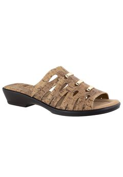 Petunia Sandals by Easy Street,