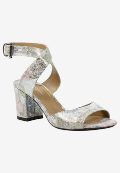 Drizella Sandal by J.Renee®,
