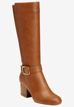Patience Wide Calf Boots by Aerosoles®,