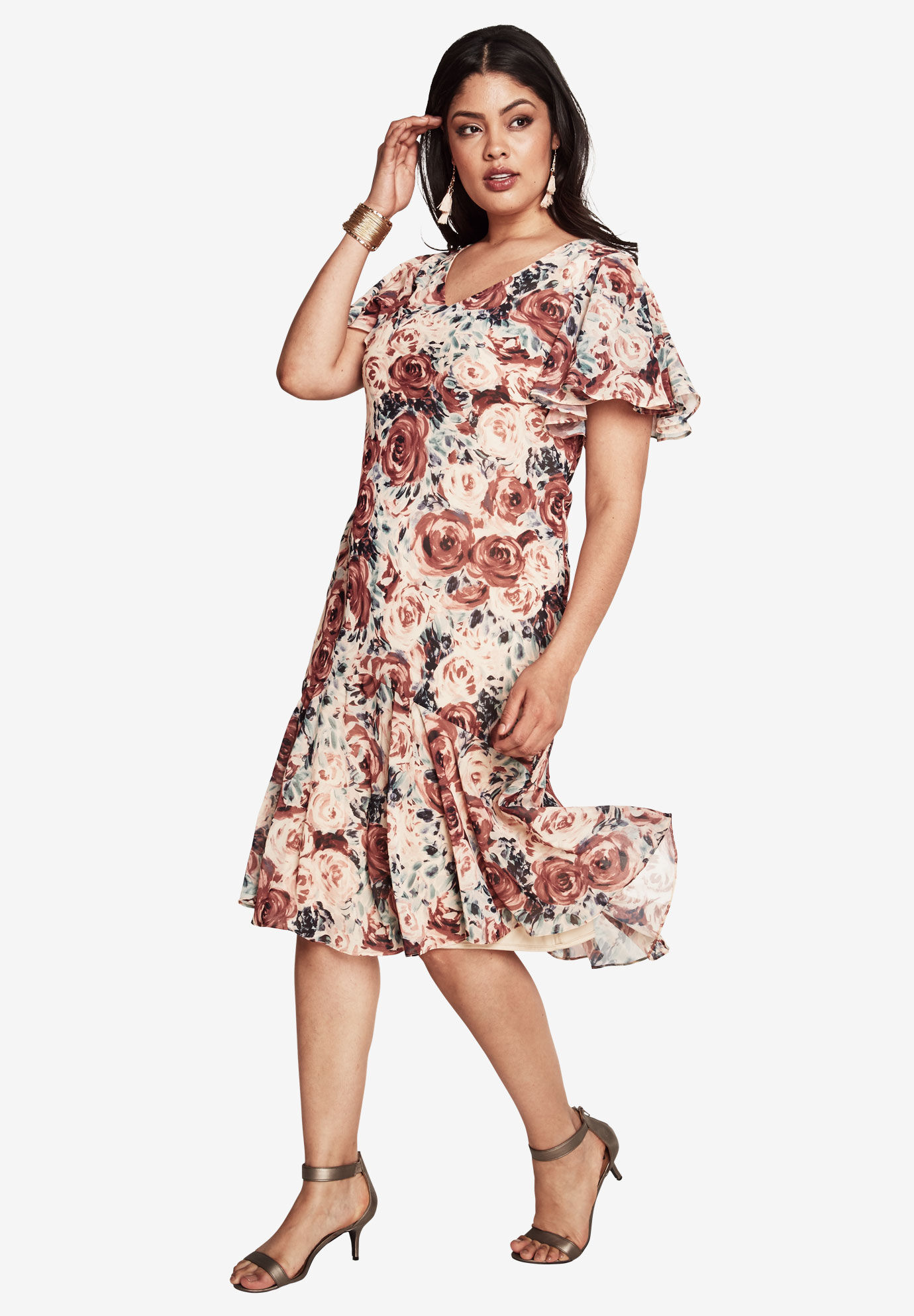 Dress On Sale 9.99