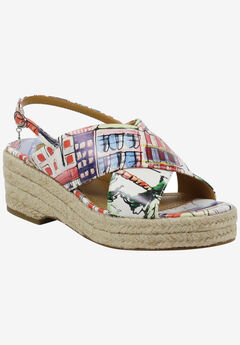 Lannah Sandals,