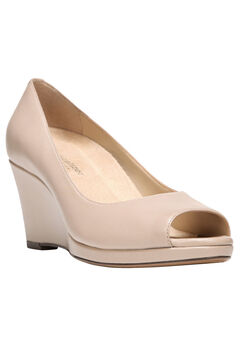 Olivia Wedges by Naturalizer®, TENDER TAUPE, hi-res