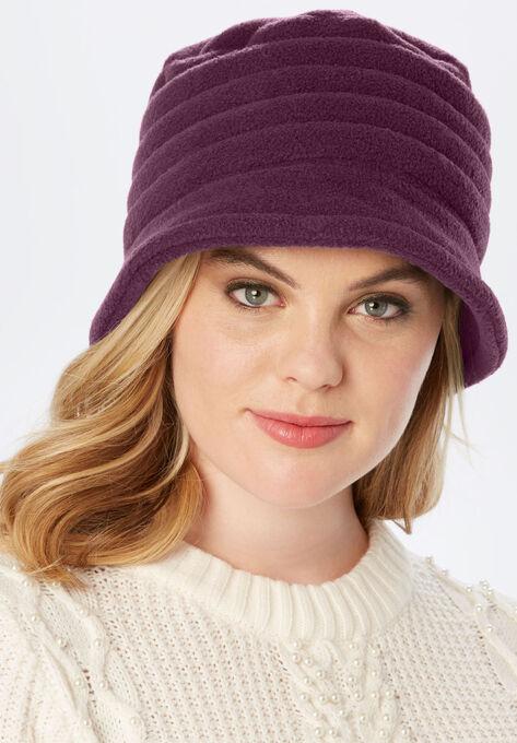 272244796aa Fleece Hat