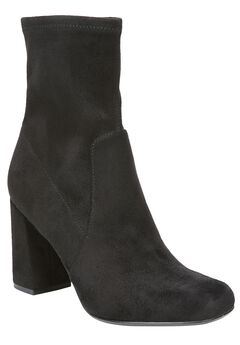 Rebecca Booties by Naturalizer®, BLACK, hi-res