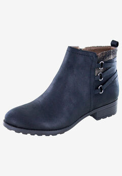 Ramone Bootie by White Mountain,