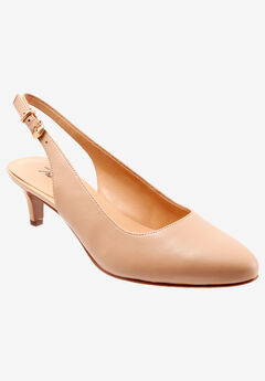 Keely Slingback by Trotters®,