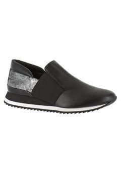Ezra Sneakers by Bella Vita®, BLACK C, hi-res
