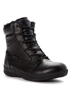 Helena Wide Calf Boot,