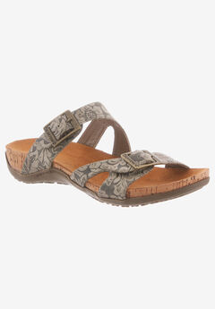 Maddie Sandal by BEARPAW®,