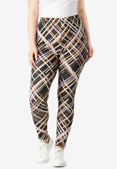 Essential Stretch Legging,
