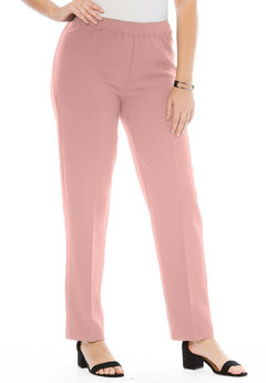 Bend Over® Classic Pant, ROSE HAZE